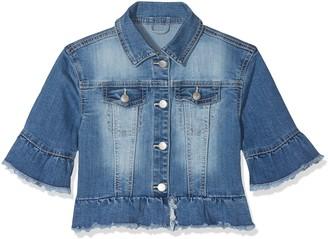 S'Oliver Girl's 53.802.51.4295 Jacket
