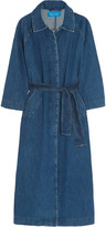 MiH Jeans Denim coat