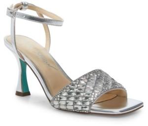 Betsey Johnson Blue by Britt Dress Sandal Women's Shoes