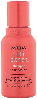 Aveda Nutriplenish Hydrating Shampoo Deep Moisture 50ml