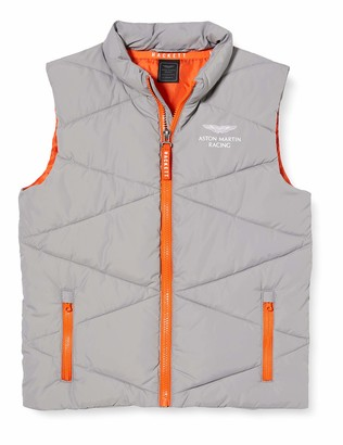 Hackett London Hackett Boy's Amr Gilet Y Coat
