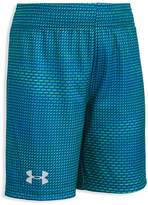 Under Armour Boys' Sync Boost Performance Shorts - Little Kid
