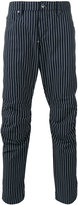 G Star G-Star - striped trousers - men - Cotton/Polyester - 32