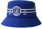 Kangol Globe Mesh Bucket Hat