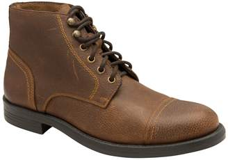 Frank Wright Lancelot Leather Boot