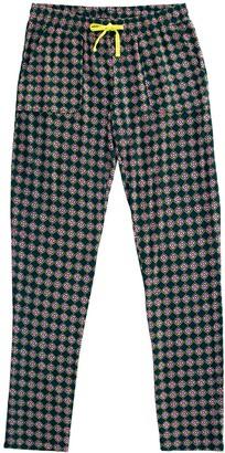 Vera Bradley Patch Pocket Lounge Pants - Allegra