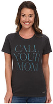 Life is Good Call Your Mom CrusherTM Tee