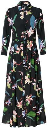 Aggi Yana Lilies Dress