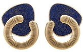 Thumbnail for your product : Gas Bijoux Mother of pearl Anemone earrings