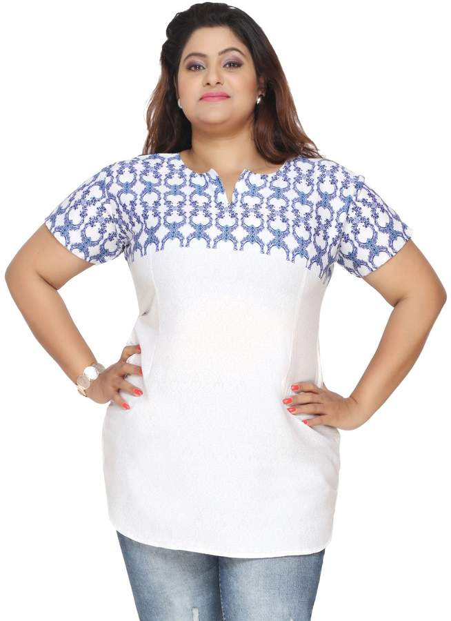 7f95631f80 Indian Tunic Tops - ShopStyle Canada