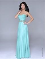 Nina Canacci - 1032 Dress in Mint