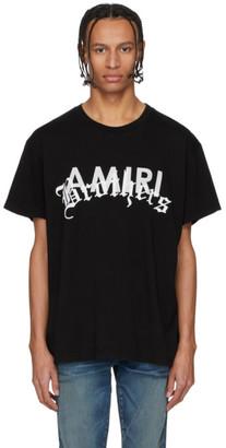 Amiri Black Brothers T-Shirt