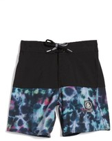 Volcom Boy's Vibes Jammer Board Shorts