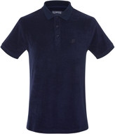 Vilebrequin Ribbed Cotton-Terry Polo
