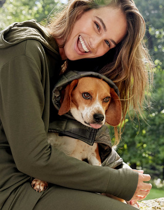 aerie OFFLEASH By Puppy Puffer Jacket