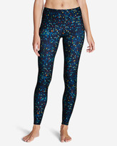 Eddie Bauer Women's Movement Leggings - Stardust Print