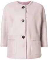 Desa Collection buttoned jacket