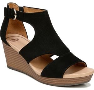 Dr. Scholl's Women's Elia Ankle Strap Dress Sandals Women's Shoes