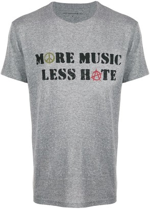 John Varvatos More Music T-shirt
