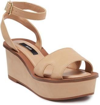 Kensie Tray Platform Sandal