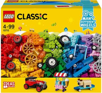 Lego Classic: Bricks on a Roll (10715)