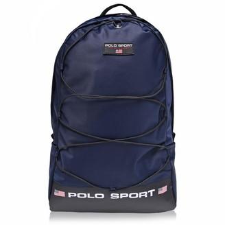 Polo Ralph Lauren Nylon Sport Backpack
