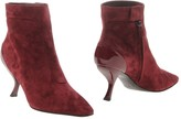 Roger Vivier Ankle boots