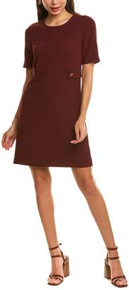 Trina Turk Forchini Shift Dress