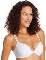 Warner's Bra: No Side Effects Front-Close Contour Bra RB2561A - Women's
