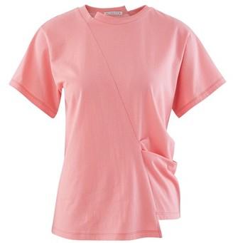 REJINA PYO Sabrina cotton t-shirt