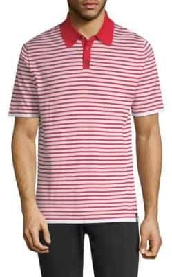 Vilebrequin Avery Striped Polo