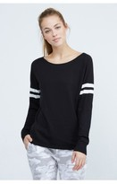 Monrow Athletic Knit Sweater