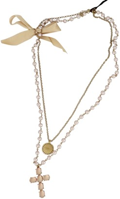 Twin-Set TwinSet Metal Necklace