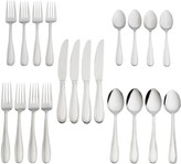 Pfaltzgraff Linden 20-pc. Flatware Set