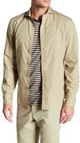 Dockers 30th Anniversary Lombard Cutaway Slim Fit Shirt