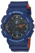 G-Shock GA-100L