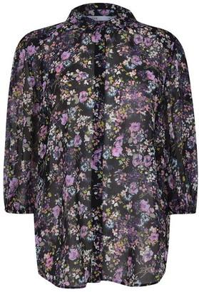 Oasis Curve Blossom Shirt