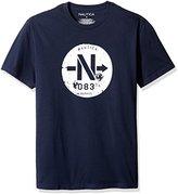 Nautica Men's N Arrow Graphic T-Shirt