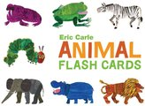 Chronicle Books Eric Carle Animal Flash Cards