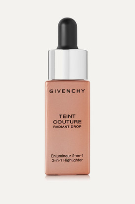 Givenchy Teint Couture Radiant Drop Highlighter - Radiant Gold No. 2, 15ml