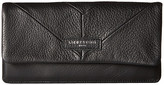 Liebeskind Berlin Slam Snap Fold-Over Wallet