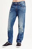 True Religion Geno Slim Mens Jean