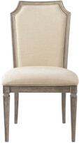 Bassett Mirror Bellamy Upholstered