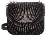 Stella McCartney Embellished Falabella Box Shoulder Bag