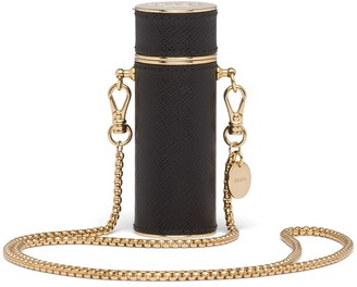 Prada Necklace Lipstick Case