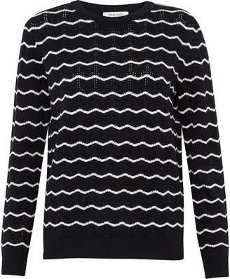 Great Plains Bresle Knit Stripe Jumper
