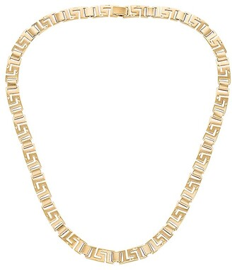Vanessa Mooney The Kaili Link Necklace