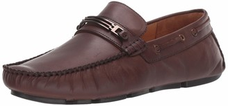 Bacco Bucci Men's Driver Driving Style Loafer