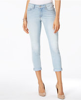 NYDJ Alina Tummy Control Convertible Ankle Jeans