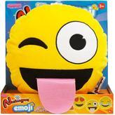 Emoji NeckNapperz Emoji Wink N Tongue